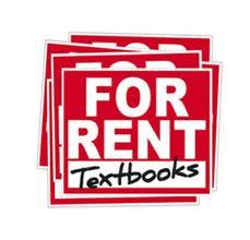 college textbook rentals