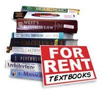 textbook renter
